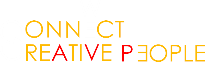 Connect Creative People Logo
